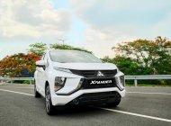 Mitsubishi Xpander MT 2021 - Tặng 50% thuế trước bạ giá 555 triệu tại Tp.HCM
