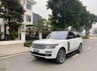 Cần bán lại xe LandRover Range rover HSE đời 2013, nhập khẩu giá 3 tỷ 650 tr tại Hà Nội