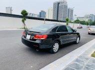 Bán Toyota Camry 2.4 đời 2008, màu đen, 425 triệu giá 425 triệu tại Hà Nội