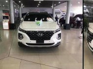 Bán ô tô Hyundai Santa Fe đời 2020, màu trắng, 1000tr giá 1 tỷ tại Gia Lai
