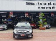 Cần bán Toyota Camry 2.0E đời 2019, màu đen giá 970 triệu tại Tp.HCM