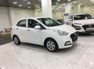 Bán Hyundai Grand i10 đời 2020, màu trắng  giá 324 triệu tại Đà Nẵng