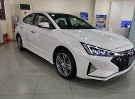 Bán ô tô Hyundai Elantra đời 2020, màu trắng giá 559 triệu tại Đà Nẵng