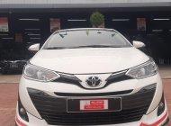 Bán Toyota Vios G đời 2018, màu trắng, giá chỉ 550 triệu giá 550 triệu tại Tp.HCM