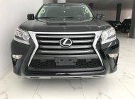 Cần bán lại xe Lexus GX460 sản xuất 2014, màu đen, xe nhập giá 2 tỷ 950 tr tại Hà Nội