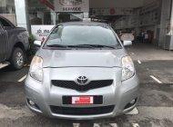 Cần bán lại xe Toyota Yaris 1.3G đời 2010, màu xám, nhập khẩu chính hãng, giá chỉ 370 triệu giá 370 triệu tại Tp.HCM
