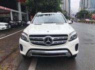 Bán Mercedes GLS 400 4 MATIC đời 2018, màu trắng, xe nhập giá 3 tỷ 980 tr tại Hà Nội