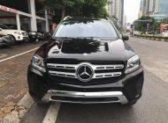 Xe Mercedes GLS 400 4Matic đời 2016, màu đen, nhập khẩu giá 3 tỷ 550 tr tại Hà Nội