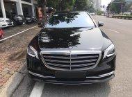 Cần bán lại xe Mercedes S450 sản xuất 2017, màu đen giá 3 tỷ 250 tr tại Hà Nội
