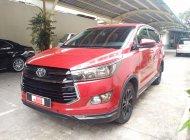 Cần bán lại xe Toyota Innova venturer sản xuất 2019, màu đỏ giá 810 triệu tại Tp.HCM