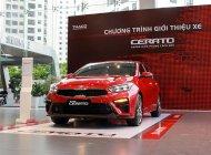 Khuyến mãi HOT Kia Cerato tháng 1/2021 chỉ cần có 177 triệu lấy xe ngay giá 670 triệu tại Hà Nội