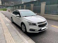 Xe nhà cần bán Chevrolet Cruze LTZ 2018 màu trắng giá 438 triệu tại Tp.HCM