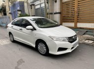Bán Honda City 2016 số sàn màu trắng giá 378 triệu tại Tp.HCM
