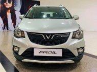 Fadil bản base 2WD, cầu trước, máy xăng, hộp số CVT giá 33 triệu tại Tp.HCM