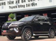Bán Toyota Fortuner V đời 2017, màu nâu, nhập khẩu nguyên chiếc -Giá cực sốc giá 1 tỷ 30 tr tại Tp.HCM