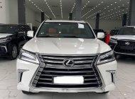 Bán Lexus LX570, sản xuất 2016, đăng ký 2018, xe đi cực ít,siêu mới. giá 6 tỷ 250 tr tại Hà Nội