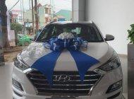 Hyundai Tucson - đánh thức mọi giác quan giá 784 triệu tại Gia Lai