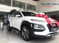 "Hyundai Kona ""hoàng tử Crossover"" giá 611 triệu tại Gia Lai"