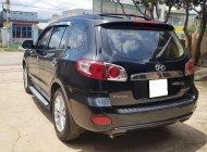 Tôi cần bán xe Santafe 2007, số tự động, máy dầu, 2 cầu, màu đen giá 406 triệu tại Tp.HCM