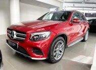 Mercedes GLC300 AMG màu đỏ siêu lướt, giá cực tốt - Xe đã qua sử dụng chính hãng giá 2 tỷ 119 tr tại Hà Nội