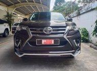 Bán xe Toyota Fortuner V 2017, màu nâu, nhập khẩu chính hãng Siêu Đẹp . Giá CÒn Fix mạnh giá 940 triệu tại Tp.HCM