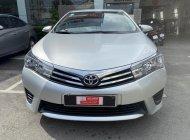 Xe Toyota Corolla Altis 1.8G MT đời 2015, màu bạc, siêu đẹp, máy cực êm giá 550 triệu tại Tp.HCM