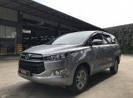 Bán Toyota Innova 2.0 E 2017, màu bạc  giá Giá thỏa thuận tại Tp.HCM