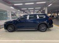 Bán xe ô tô Mazda CX 8 2.5 đời 2020, màu xanh tại Mazda Phố Nối, Văn Lâm giá 999 triệu tại Hưng Yên