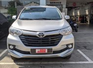 Bán Toyota Avanza 1.3MT đời 2018, màu bạc, siêu đẹp. Giá còn fix mạnh giá 480 triệu tại Tp.HCM