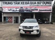 Cần bán xe Toyota Fortuner G AT năm 2020, màu trắng Lướt 3600km Chất Như mới giá 1 tỷ 110 tr tại Tp.HCM