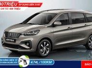 Cần bán Suzuki Ertiga đời 2020, nhập khẩu chính hãng giá cạnh tranh giá 559 triệu tại Bình Dương