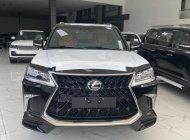 Bán Lexus LX570 super Sport MBS 4 chỗ sản xuất 2020, xe giao ngay giá 9 tỷ 900 tr tại Hà Nội