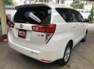 Bán xe Toyota Innova 2.0 G đời 2018, màu trắng  giá Giá thỏa thuận tại Tp.HCM