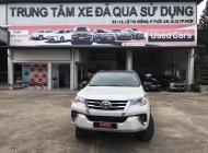 Bán Toyota Fortuner 2.4 AT năm 2020, màu bạc giá Giá thỏa thuận tại Tp.HCM