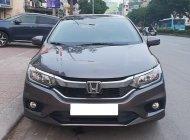 Mình cần bán Honda City 2019, số tự động, bản CVT màu xám giá 497 triệu tại Tp.HCM