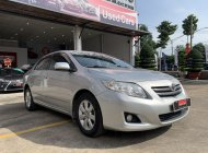 Bán Toyota Corolla altis 1.8G đời 2010, màu bạc giá thương lượng giá 430 triệu tại Tp.HCM