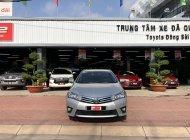 Bán Toyota Corolla altis 1.8G đời 2016, màu bạc giá 620 triệu tại Tp.HCM