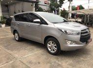Bán xe Toyota Innova 2.0 E đời 2019, màu bạc giá Giá thỏa thuận tại Tp.HCM