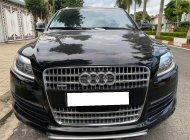 Gia đình cần bán xe Audi Q7, sản xuất 2006, số tự động, màu đen, còn mới tinh giá 456 triệu tại Tp.HCM