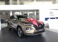 Hyundai Santa Fe có sẵn giao ngay giá 980 triệu tại Gia Lai