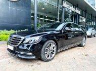 Mercedes S450 Luxury 2020 siêu lướt - xe đã qua sử dụng chính hãng rẻ giá 4 tỷ 730 tr tại Hà Nội