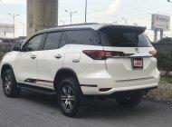 Cần bán Toyota Fortuner đời 2019, màu trắng, nhập khẩu, giá tốt giá Giá thỏa thuận tại Tp.HCM