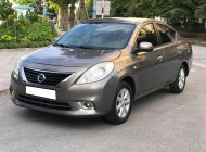Mình cần bán Nissan Sunny 2016, số tự động, màu xám hồng giá 342 triệu tại Tp.HCM