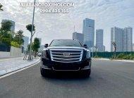 Cadillac Escalade ESV Platinum 2016 màu đen, đẹp như mới giá 4 tỷ 500 tr tại Hà Nội
