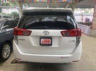 Cần bán xe Toyota Innova 2.0 E đời 2016, màu trắng xe chính hãng giá giảm giá Giá thỏa thuận tại Tp.HCM