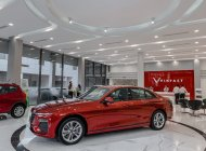 Vinfast Lux A 2.0 sx 2020, màu đỏ giá 920 triệu tại Hà Nội