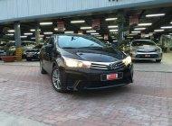 Bán xe Toyota Corolla altis 1.8 MT đời 2014, màu đen siêu chất chạy mới 55.000km giá cực mềm giá 530 triệu tại Tp.HCM
