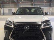 Bán ô tô Lexus LX570 super sport S 2021, nhập Trung Đông, xe mới 100% giá 9 tỷ tại Tp.HCM