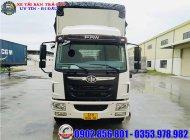 Xe tải thùng dài chở hàng Pallet 9 tấn dài giá 770 triệu tại Bình Dương
