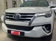 Cần bán gấp Toyota Fortuner 2.7V 2 cầu đời 2017, màu trắng, nhập khẩu nguyên chiếc giá cạnh tranh giá 960 triệu tại Tp.HCM